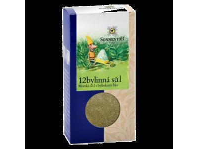 12-ti bylinná sůl