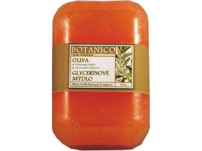 Mýdlo glycerínové oliva 200g