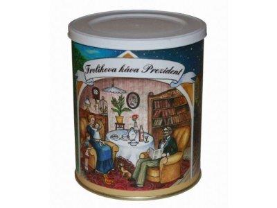 Frolíkova káva Prezident 250g