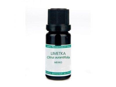 Éterický olej Limetka 10ml