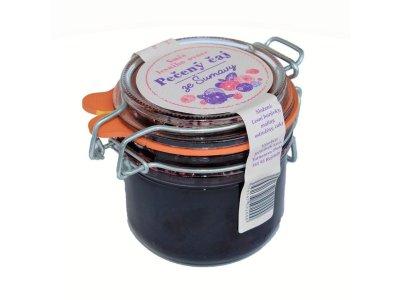 Čaj pečený ze Šumavy - Lesní směs 160g