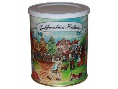 Frolíkova káva Hejtman 250g
