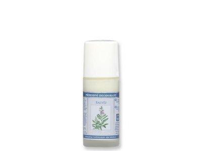 Deodorant šalvěj 50ml