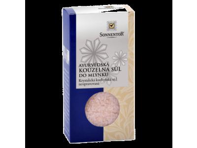 Ayurvédská kouzelná sůl do mlýnku