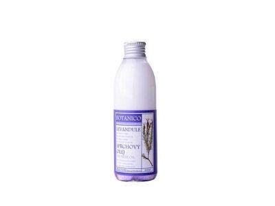 Sprchový olej s extraktem z levandule 200ml