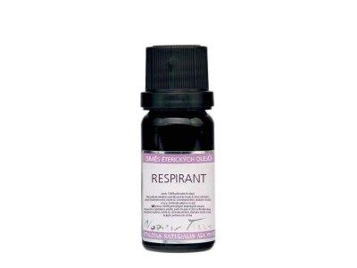Éterický olej Respirant 10ml