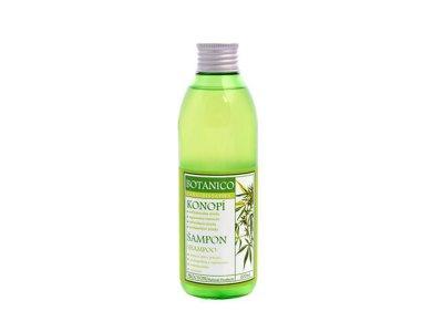 Vlasový šampon Konopí 200ml