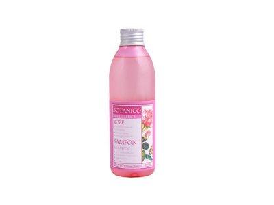 Vlasový šampon Růže 200ml