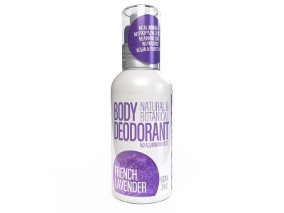 Deodorant levandule 100ml