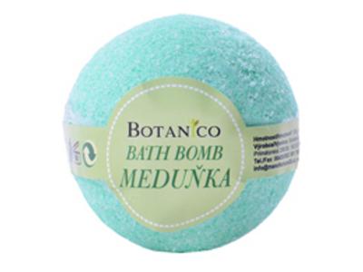 Koupelová koule meduňka 50g