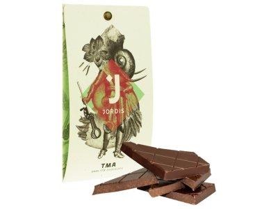Tmavá čokoláda 50g