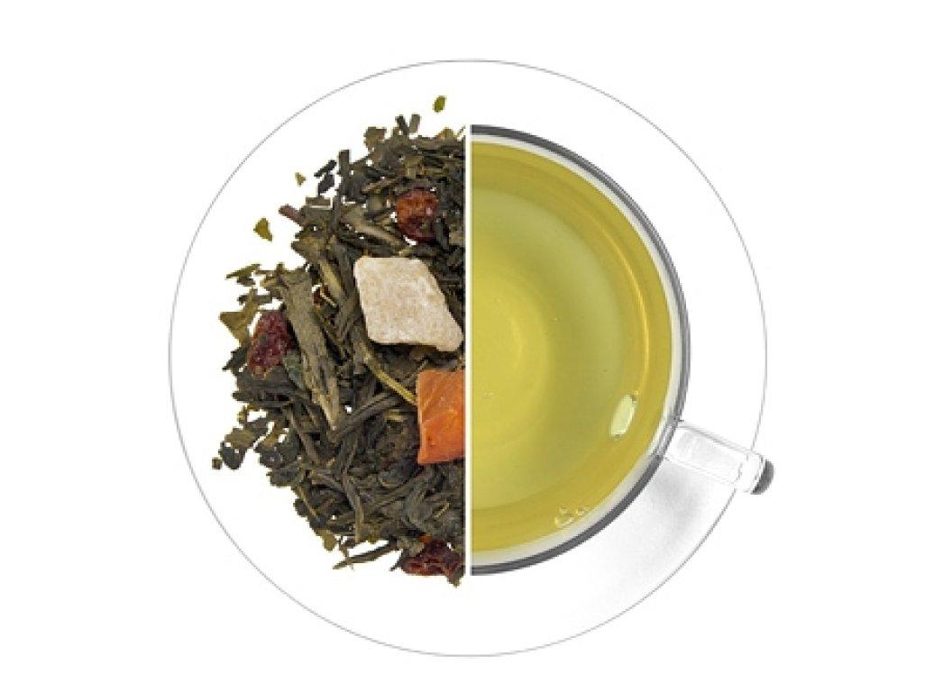 Rakytníkový čaj 70g