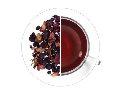 Čaj Brusinkový krém 80g