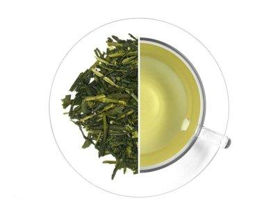 Čaj China Sencha 70g