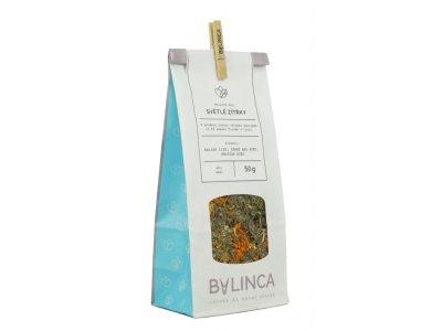 Bylinný čaj Světlé zítřky 50g