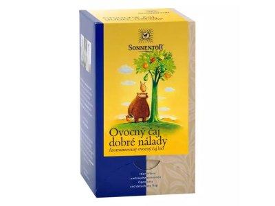 Ovocný čaj dobré nálady BIO 45g