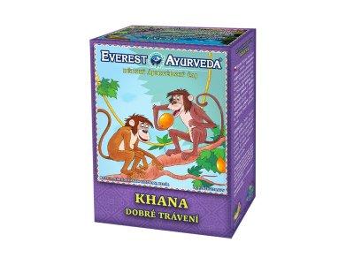 Čaj KHANA - Dobré trávení 100g