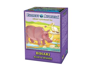 Čaj BIHARI -  100g