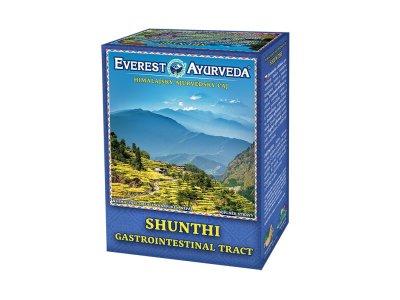 Čaj SHUNTHI - Žaludek a střeva 100g