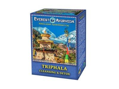 Čaj TRIPHALA - trávení 100g
