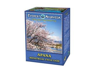 Čaj APANA - Pro klidnou menstruaci 100g