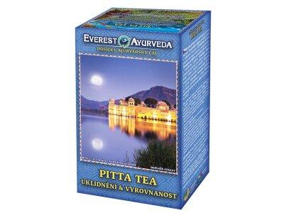 Čaj PITTA - Uklidnění a vyrovnanost 100g