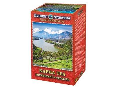 Čaj KAPHA - Povzbuzení a vitalita 100g