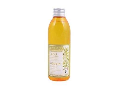 Šampon na vlasy Oliva 200 ml