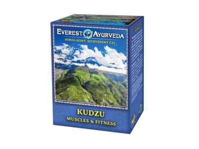 Čaj KUDZU - Posílení svalstva a fitness 100g