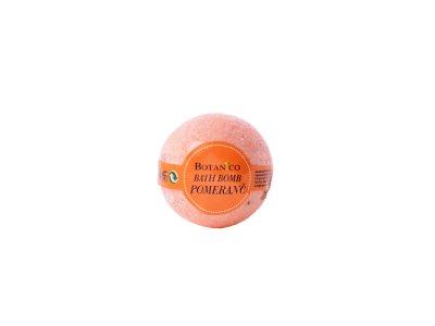 Koupelová šumivá koule Pomeranč 50g