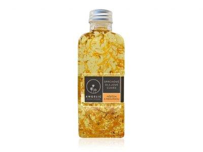 Sprchové olejové Cuvée Měsíček s meduňkou 200 ml
