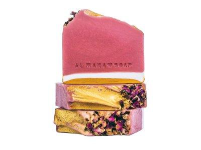 Mýdlo Růžový grep 100g