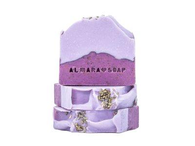 Mýdlo Lavender Fields 100g