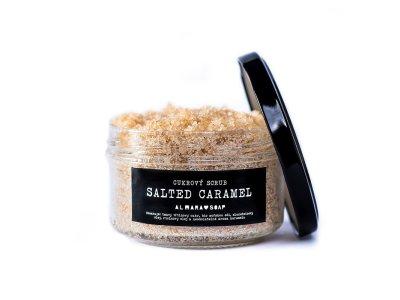 Scrub Salted Caramel 140g