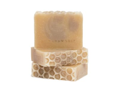Mýdlo Medový květ 100g