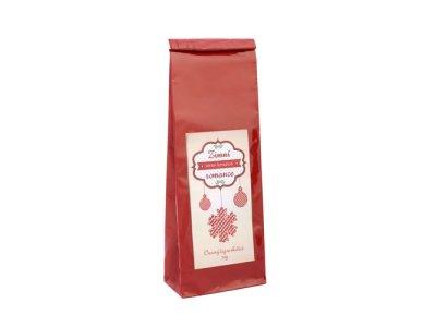 Vánoční ovocný čaj Zimní romance 70g