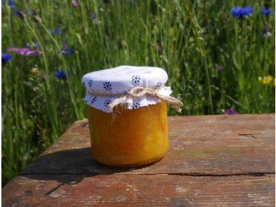 Pomerančová marmeláda 200g