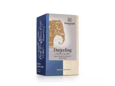 Darjeeling - černý čaj 27g