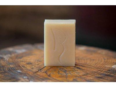 Mýdlo s kozím mlékem 100g