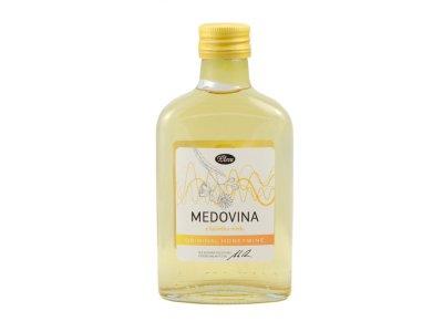 Medovina z lipového medu 200 ml