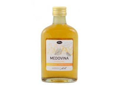 Medovina z lesního medu 200ml