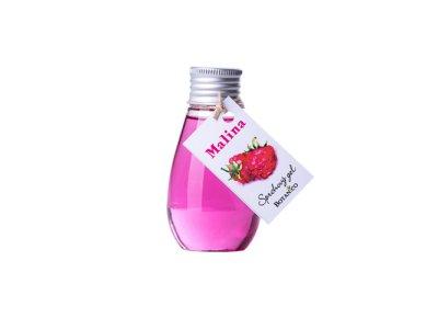 Sprchový gel Malina  75 ml