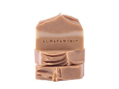 Mýdlo Curcuma & Honey 90g