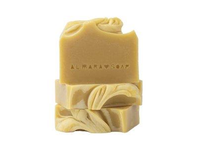 Mýdlo Creamy Carrot 90g