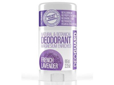 Přírodní deodorant levandule 65g
