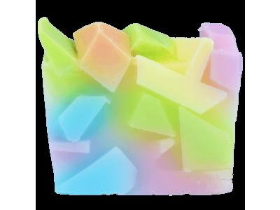 Glycerinové mýdlo Pastelový koktejl 100g
